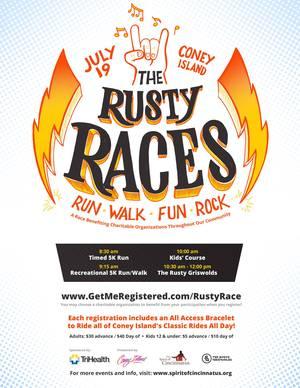 RustyRaces